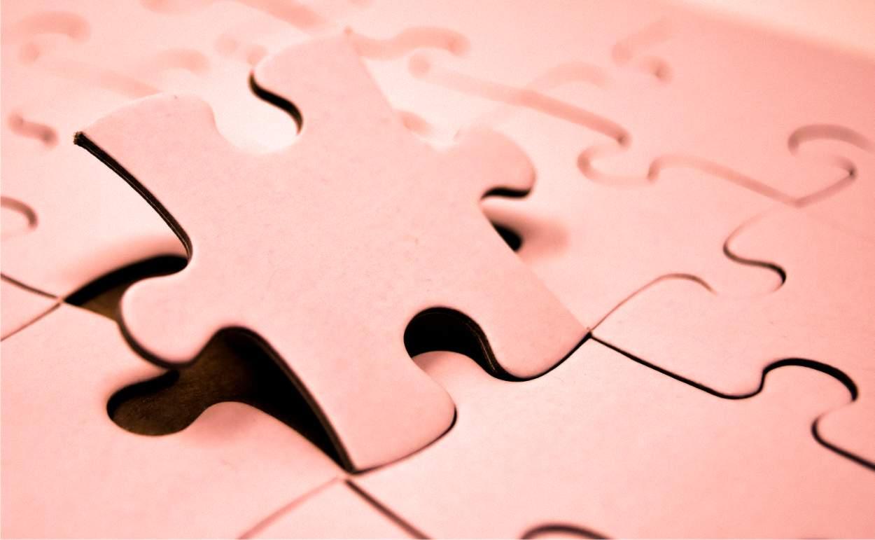 puzzle: giochi per allenare la memoria