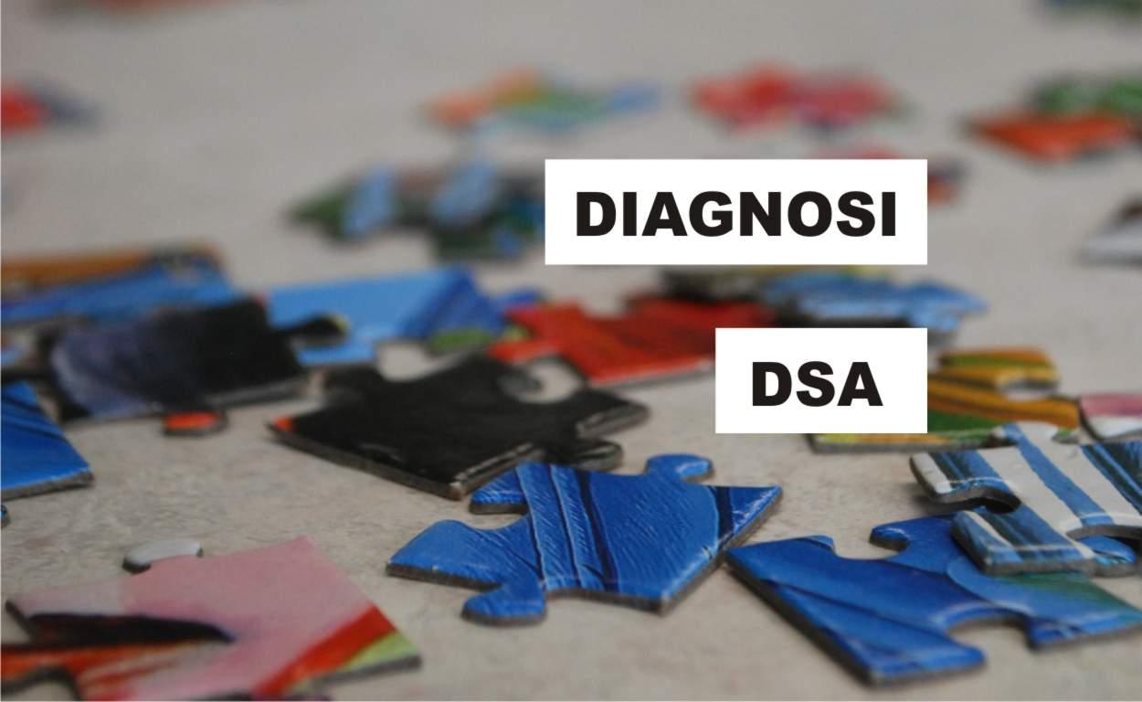 diagnosi dsa
