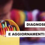 Aggiornare la diagnosi DSA