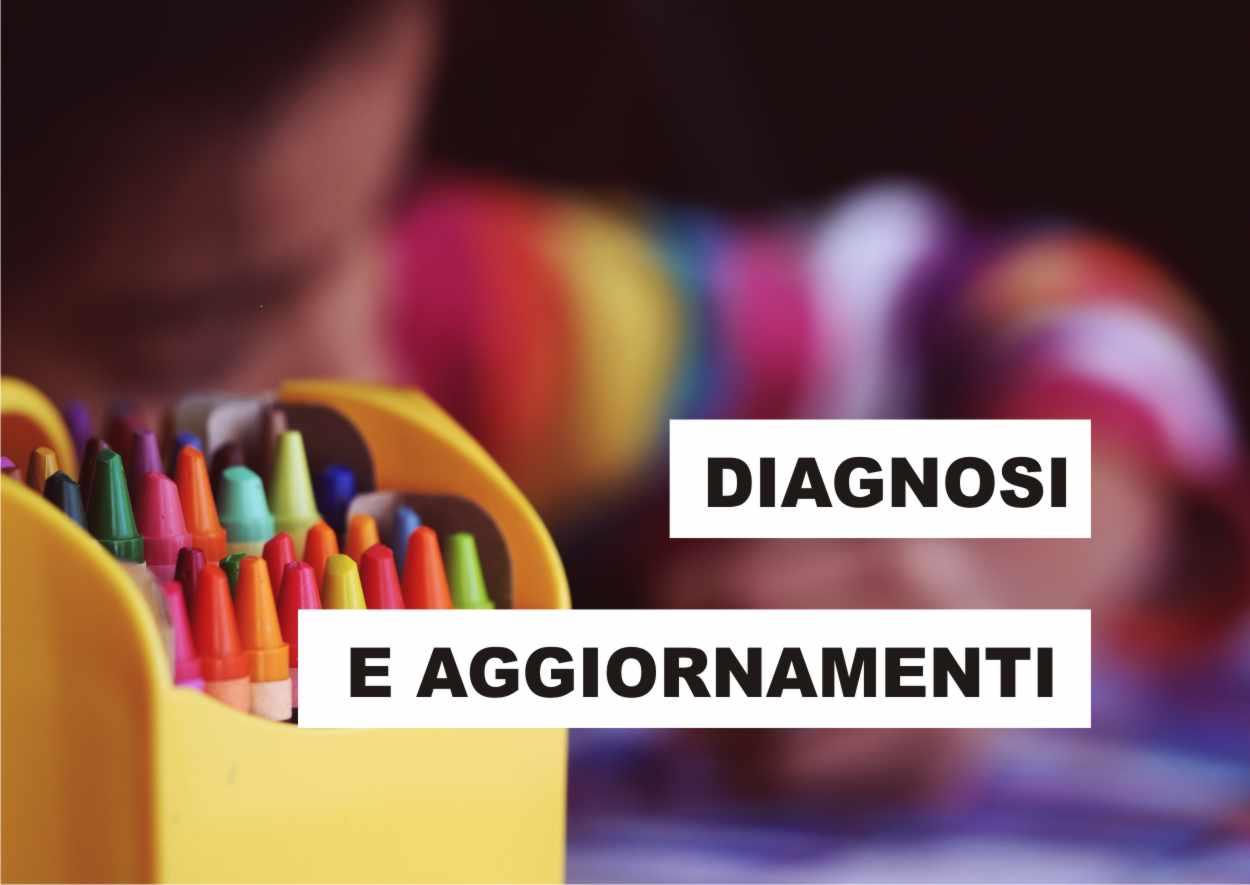 rivalutazione diagnosi