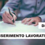 DSA e inserimento lavorativo